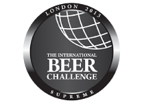 INTERNATIONAL BEER CHALLENGE, UK