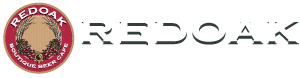 Redoak Restaurant, Bar & Brewery